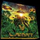 LAMAT - V album now on sale !