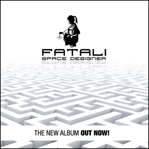 [OTHER SUPPORT] FATALI new album release