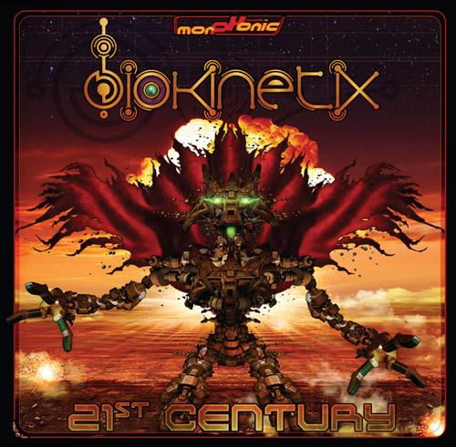 biokinetix 21st century cd. Black Bedroom Furniture Sets. Home Design Ideas