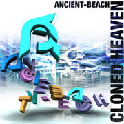 Digital Release from Japanese artist ANCIENT BEACH!
