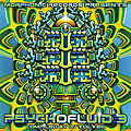 Psychofluid3 CD compilation