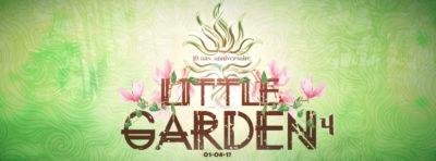 Little Garden 4 01/04/2017